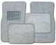 Light Grey Floor Mat