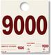 9000 - 9999