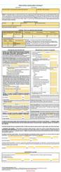 Idaho Retail Installment Contract