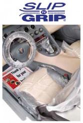 Slip N Grip Premium Seat Covers - Folded