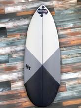 Chubbernaut Wake Surfer