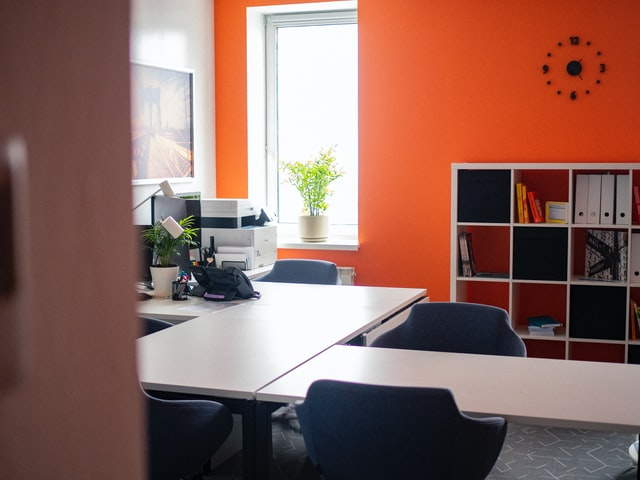 budget office fit out