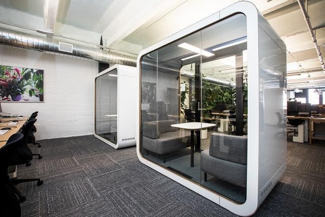 office interior design lismore