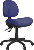 Sahara Medium Back Typist Chair - From $339.00