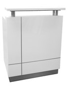 Executive Reception Counter Range - From $1,349.00