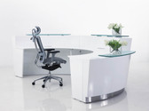 Evo Reception Counter Range - From $2,199.00