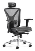 Low Executive Office Chair - AS-A-1