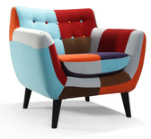 Patch Lounge Chair - 1 Seater