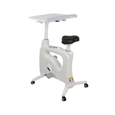 Spin Desk Bike Exercise & Work