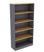 Taskfurn Bookcase Range - From $180.00