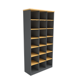 Taskfurn Pigeon Hole Units Range - From $320.00
