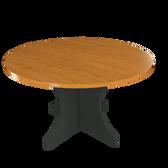 Taskfurn Round Meeting Table Range - From $199.00