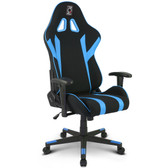 ZQ Racing Gaming High Back Full Reclining Chair