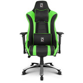 ZQ Racing Alien Extra Large Gaming Chair