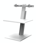 Humanscale Sit/Stand Eco Quickstand Range - From 577.50