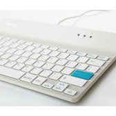 Ergonomic Penclic Mini Keyboard - Wired Or Wireless Range - From $113.00