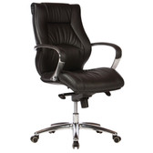 Camry Executive Low Back Chair