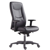 Hilton Executive High Back Chair