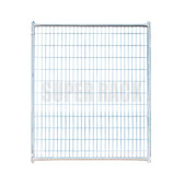 Temporary Mesh Panel Fence Range - From $60.72