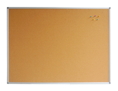Standard Corkboard Range - From $79.00