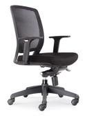 Hartley Task Medium Mesh Chair