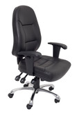 PU300 High Back Executive Chair