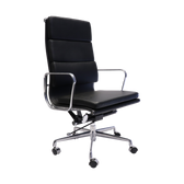 Lodge Executive High Back Chair