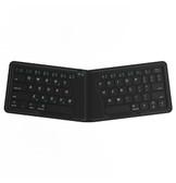 Ergonomic Kanex Foldable Travel Keyboard