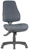 Prestige Sahara High Back Typist Chair