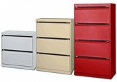 Statewide Lateral Filing Cabinet Range - From $545.00