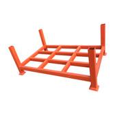 Stack Up Cage - Orange Stillage