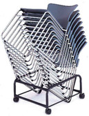 Verve Stacking Trolley