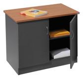 Desk Height Credenza