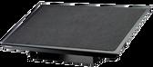 Steel Footrest  8064101