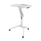 WorkPad Laptop Sit / Stand Table