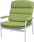 Bariatric Chair - BC2 Super Kingsize