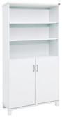 Citi Half Door Bookcase (CTSC18HD)