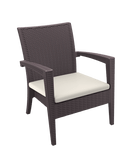 Tequila Lounge Armchair - 1 Seater