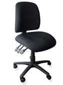 H80 Medium Back Typist Chair - From $349.00