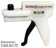 ULTIMATE  Moon Clip Tool Body sold with Arbor