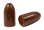 160 grain 38/357 and 9MM RNNLG sized 0.356-0.358 Coated