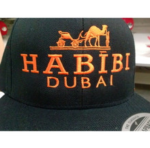 HABIBI DUBAI SNAPBACK