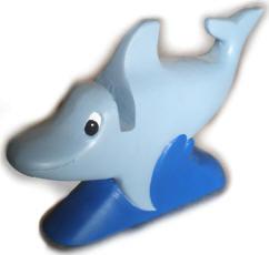 Dolphin Eyeglass Multipurpose Holder