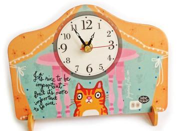 It's Nice Clock