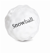 Planet Dog Snowball Dog Toy