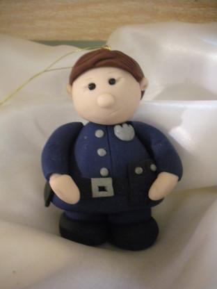 Police Guy