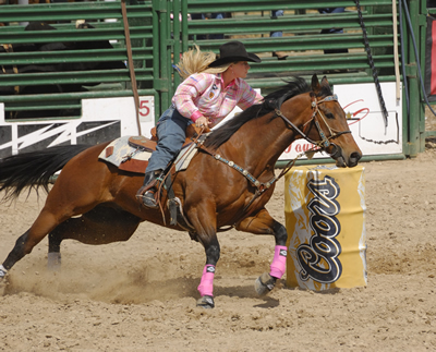 10 Barrel Racing Tips Part 2 Saddleupcolorado