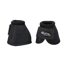 Ballistic No-Turn Bell Boots Weaver (35-4276)