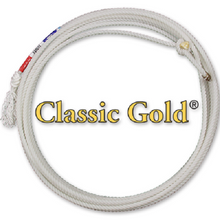 Classic Gold Head Rope 30'