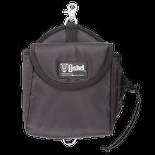 CASHEL SNAP-ON LUNCH BAG BLACK